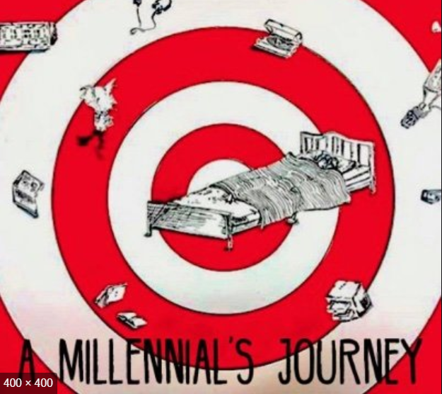 The Millennial Journey Podcast with Sherry Corbitt